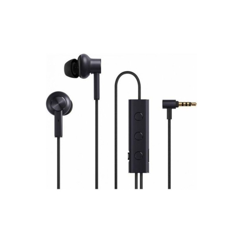 Casti Audio Xiaomi ANC Mi Noise Canceling Black Xiaomi - 1