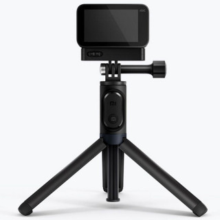 Selfie Stick Xiaomi Mi Action Camera Black Xiaomi - 2