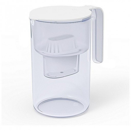 Cana Filtru Apa Xiaomi Mi Water Filter Pitcher White Xiaomi - 1