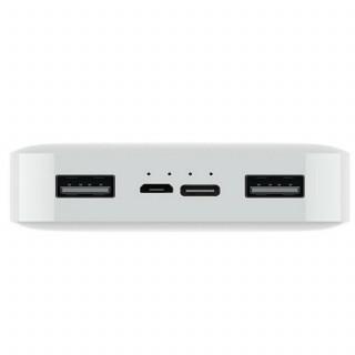 Baterie externa Xiaomi Mi Power Bank 20000mAh Fast Charge 18W White Xiaomi - 4