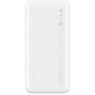 Baterie externa Xiaomi Mi Power Bank 20000mAh Fast Charge 18W White Xiaomi - 5