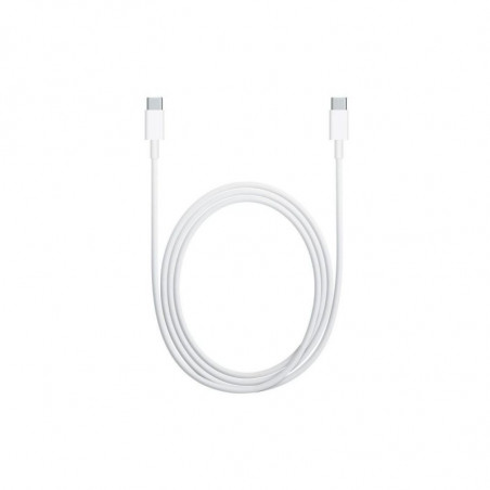 Cablu Xiaomi Type C la Type C 1.5m White Xiaomi - 2