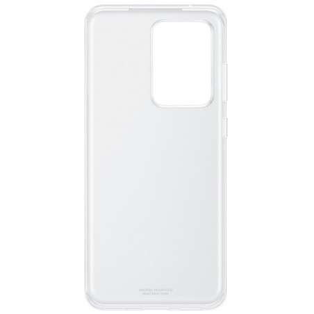 Husa Samsung Clear Cover...