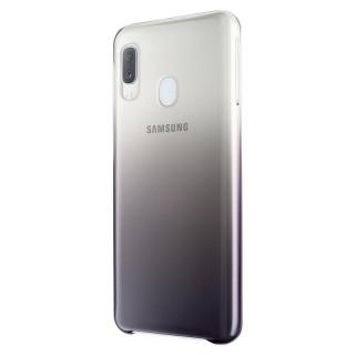 Husa Samsung Gradation Cover EF-AA202CBEGWW Galaxy A20e (2019) Neagra Samsung - 3