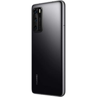 Telefon mobil Huawei P40 128GB 5G Dual SIM Black Huawei - 4