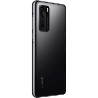 Telefon mobil Huawei P40 128GB 5G Dual SIM Black Huawei - 6