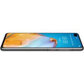 Telefon mobil Huawei P40 128GB 5G Dual SIM Black Huawei - 7