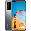 Telefon Mobil Huawei P40 128GB 5G Dual SIM Silver Frost