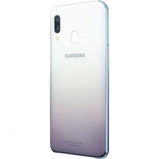 Husa Samsung Gradation Cover EF-AA405CBEGWW Galaxy A40 (2019) Neagra Samsung - 4
