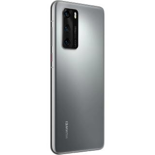 Telefon mobil Huawei P40 128GB 5G Dual SIM Silver Frost Huawei - 4