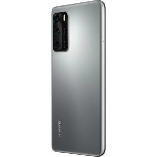 Telefon mobil Huawei P40 128GB 5G Dual SIM Silver Frost Huawei - 6