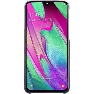 Husa Samsung Gradation Cover EF-AA405CBEGWW Galaxy A40 (2019) Neagra Samsung - 3