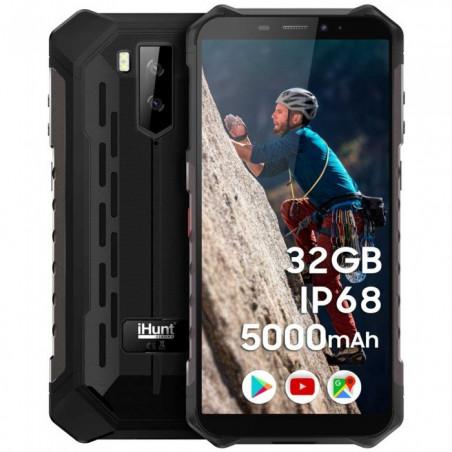 Telefon mobil iHunt S10 Tank PRO 2020 32GB 3G Dual SIM Black iHunt - 1