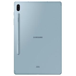 Tableta Samsung Galaxy Tab S6 T865 Octa-Core 10.5 6GB RAM 128GB 4G Blue Samsung - 7