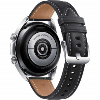 Smartwatch Samsung Galaxy Watch 3 R850 41mm NFC Silver Samsung - 4