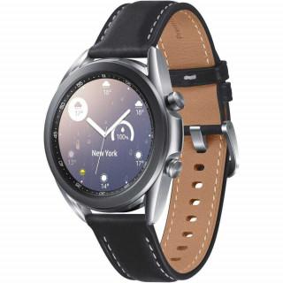 Smartwatch Samsung Galaxy Watch 3 R850 41mm NFC Silver Samsung - 1