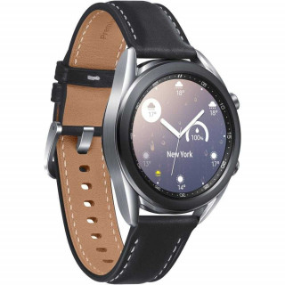 Smartwatch Samsung Galaxy Watch 3 R850 41mm NFC Silver Samsung - 3