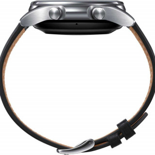 Smartwatch Samsung Galaxy Watch 3 R850 41mm NFC Silver Samsung - 5