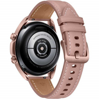 Smartwatch Samsung Galaxy Watch 3 R850 41mm NFC Bronze Samsung - 4