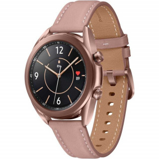 Smartwatch Samsung Galaxy Watch 3 R850 41mm NFC Bronze Samsung - 2