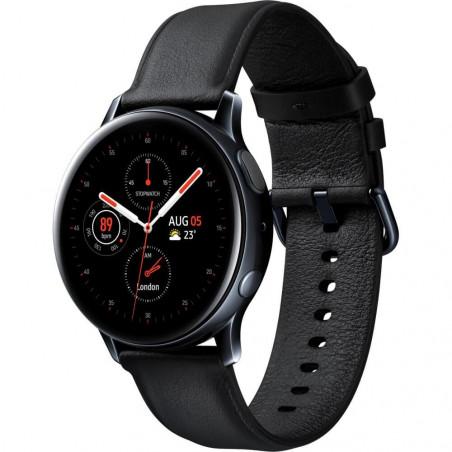 Smartwatch Samsung Galaxy Active 2 R830 40mm Stainless Steel Black Samsung - 1