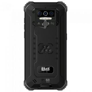Telefon mobil iHunt TITAN P8000 PRO 2021 32GB 4G Dual Sim Black iHunt - 3