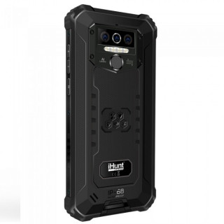 Telefon mobil iHunt TITAN P8000 PRO 2021 32GB 4G Dual Sim Black iHunt - 5