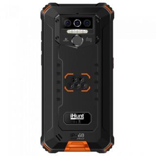 Telefon mobil iHunt TITAN P8000 PRO 2021 32GB 4G Dual Sim Orange iHunt - 3