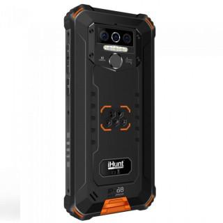 Telefon mobil iHunt TITAN P8000 PRO 2021 32GB 4G Dual Sim Orange iHunt - 5