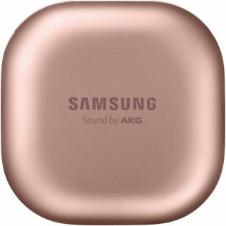 Casti bluetooth Samsung Galaxy Buds Live R180 Mystic Bronze Samsung - 7