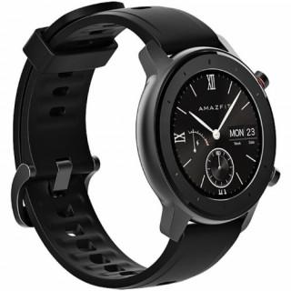 Smartwatch Xiaomi Amazfit GTR 42mm Starry Black Amazfit - 4