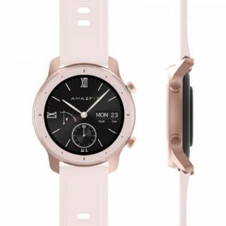 Smartwatch Xiaomi Huami Amazfit GTR 42mm Cherry Blossom Pink Amazfit - 4