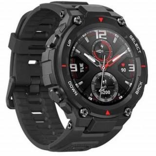 Smartwatch Xiaomi Huami Amazfit T-Rex Black Amazfit - 3