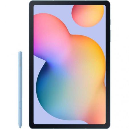 Tableta Samsung Galaxy Tab S6 Lite P615 10.4 4G 64GB Android Blue Samsung - 1