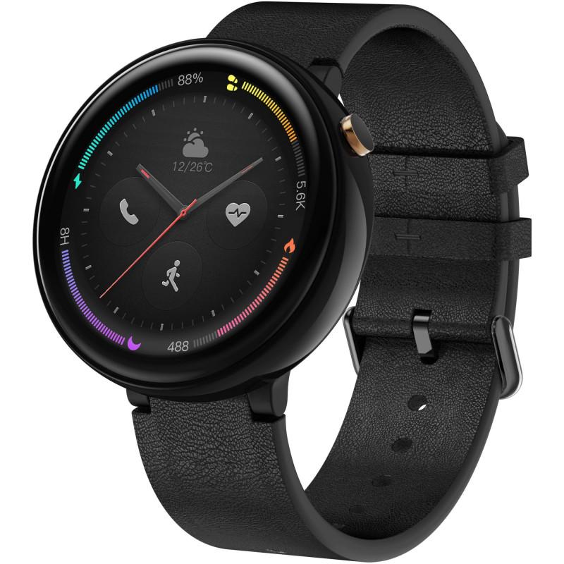 Ceas smartwatch Huami Amazfit Nexo Ceramic Black Amazfit - 1