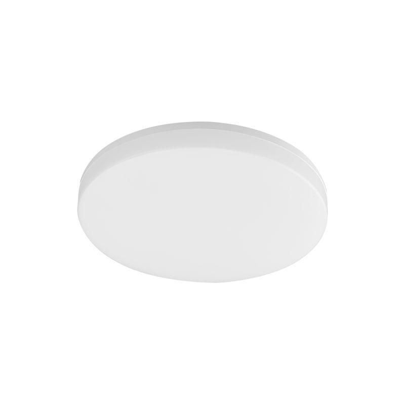 Plafoniera LED Tellur Smart WiFi 24W Lumina Alba/Calda Rotunda White Tellur - 1
