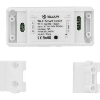 Intrerupator Smart Tellur WiFi De Linie 2200W White Tellur - 3