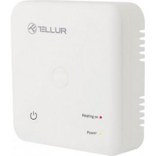 Termostat Smart Tellur WiFi Centrala Gaz Universal White Tellur - 3