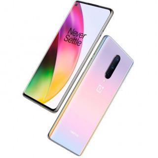 Telefon mobil OnePlus 8 Dual Sim 256GB 12GB RAM 5G Interstellar Glow OnePlus - 4