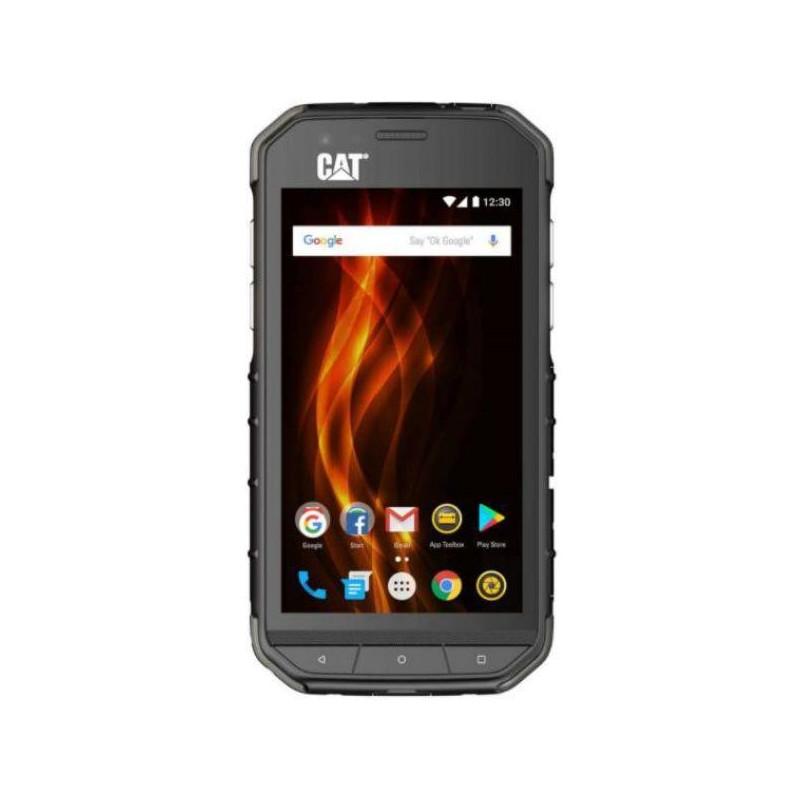Telefon mobil CAT S31 Dual SIM 16GB LTE Black Caterpillar - 1