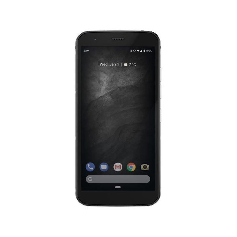 Telefon mobil CAT S52 Dual SIM 64GB 4G Black Caterpillar - 1