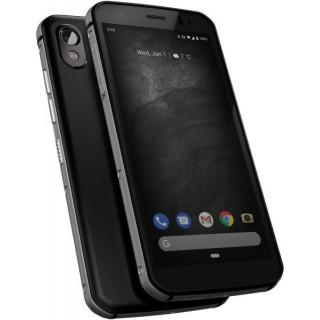 Telefon mobil CAT S52 Dual SIM 64GB 4G Black Caterpillar - 3