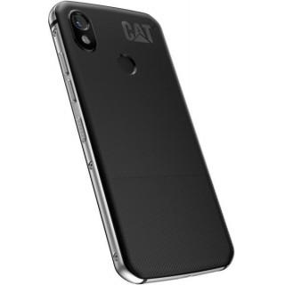 Telefon mobil CAT S52 Dual SIM 64GB 4G Black Caterpillar - 4