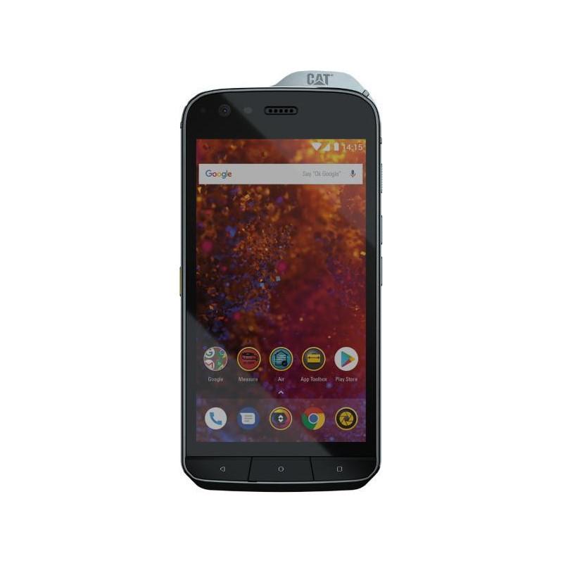 Telefon mobil CAT S61 Dual SIM 64GB 4G Black Caterpillar - 1