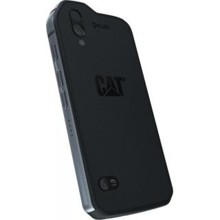 Telefon mobil CAT S61 Dual SIM 64GB 4G Black Caterpillar - 3