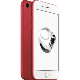 Telefon Mobil Apple iPhone 7 128GB 4G A Grade Red Refurbished Apple - 1