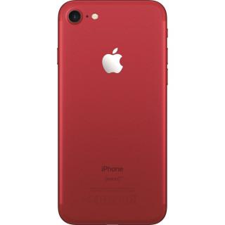 Telefon Mobil Apple iPhone 7 128GB 4G A Grade Red Refurbished Apple - 3