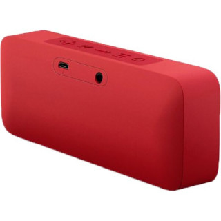 Boxa portabila ENERGY SISTEM Music Box 2 ENS448517 Bluetooth Red Energy Sistem - 3