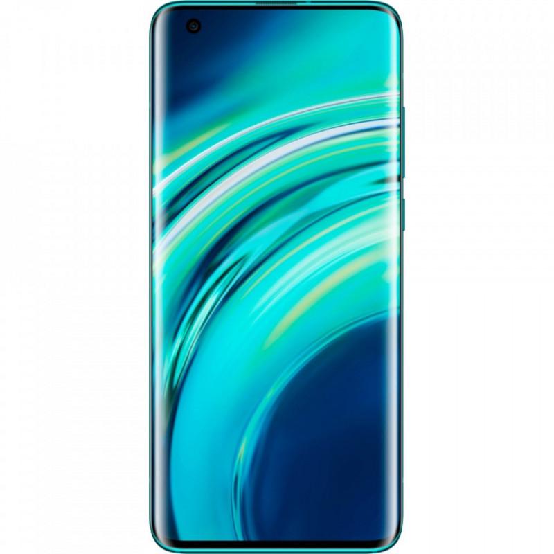 Telefon Mobil Xiaomi Mi 10 128GB 8GB RAM 5G Coral Green Xiaomi - 2