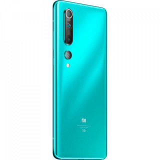 Telefon Mobil Xiaomi Mi 10 128GB 8GB RAM 5G Coral Green Xiaomi - 3